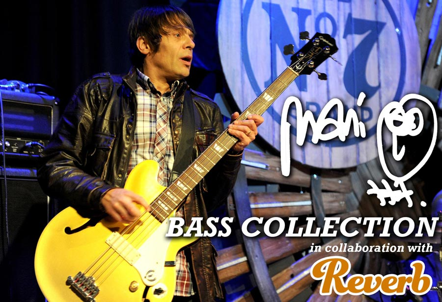 Mani Bass Collection